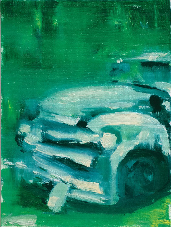 Equal or Less 025 | Original Painting