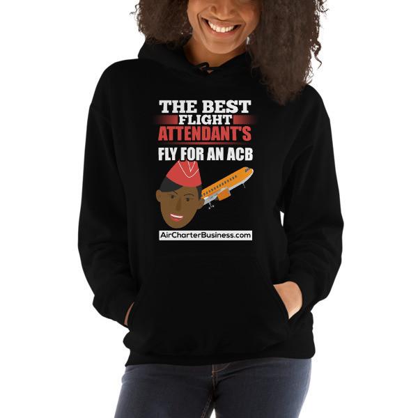 The Best FA 3 Hooded Sweatshirt