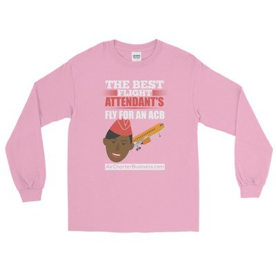 The Best FA 3 Long Sleeve T-Shirt