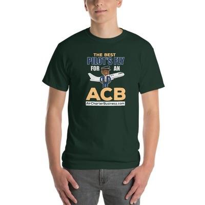 The Best Pilot 3 T-Shirt