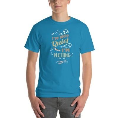 Plotting T-Shirt