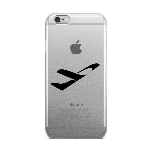 Flying iPhone Case