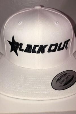 BLACKOUT HATS - SELECT STYLES ON SALE