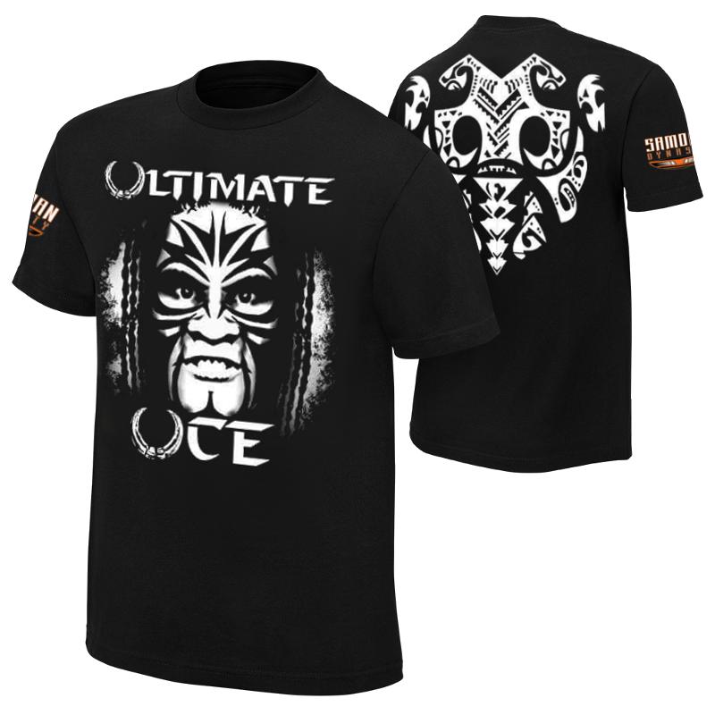Ultimate Uce T-shirt