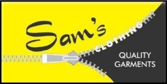 Sam's Online Store