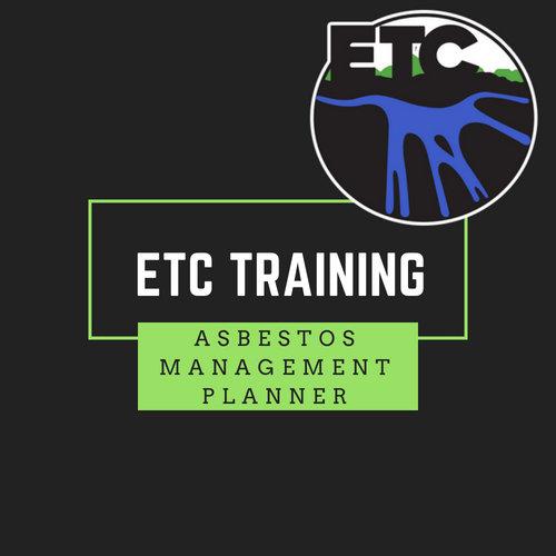 Asbestos Management Planner - Initial