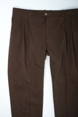 Examples of sewing trousers