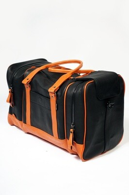 Sports Leather Bag