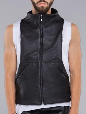 Vest Leather