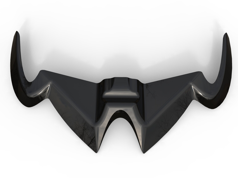 Pulsar RS 200 Aero Front Winglet