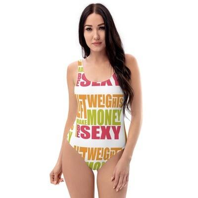 One-Piece Swimsuit