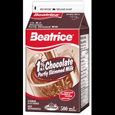 Chocolate Milk 500ml