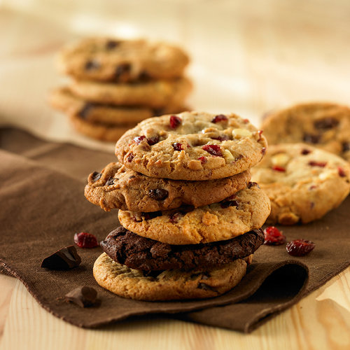 Fresh Baked Cookie - Large