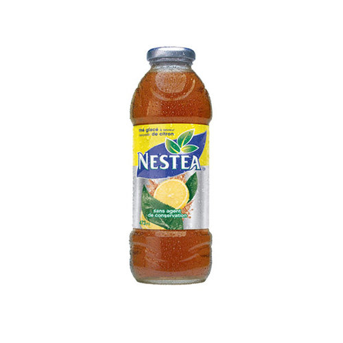 Iced Tea Bottle