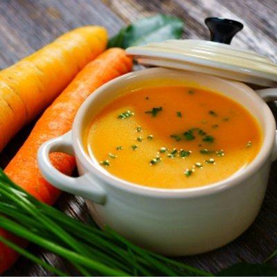 Small Soup