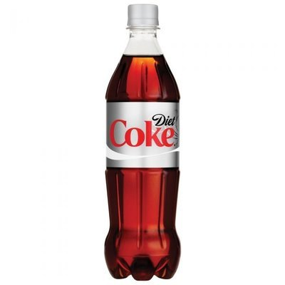 Diet Coke (Bottle)