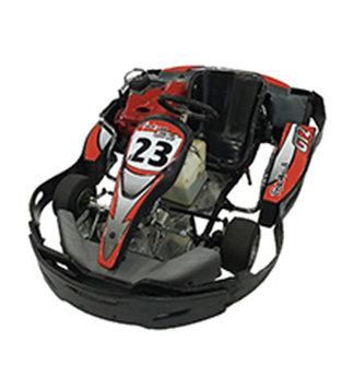 Bangkok - Fast Kart (2 races)