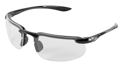 Bullhead Safety Glasses - Swordfish Clear