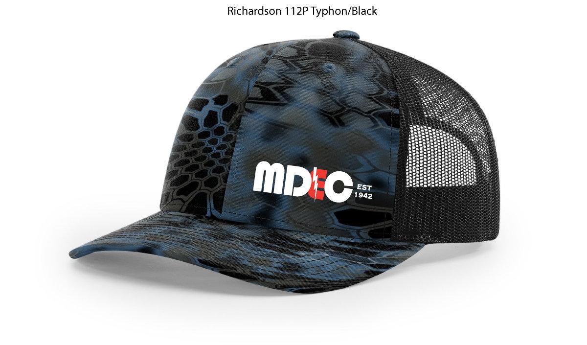 Kryptek Hat- One Size