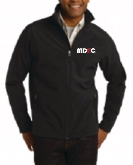 Port Authority J317 Core Soft Shell Jacket