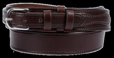 Ranger Belt, Great Gun Belt, Dark Brown