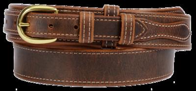 Ranger Belt, Great Gun Belt, Distressed Brown