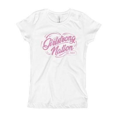 GIRLSTRONG Bubblegum