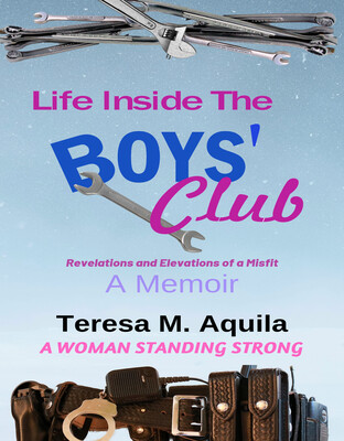 Life Inside The Boys' Club