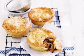 Pie - Two Small Beef pies