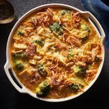 Chicken and Broccoli Bake 1kg
