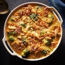 Chicken and Broccoli Bake 1kg