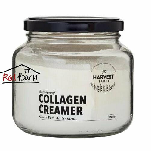 Bulletproof Collagen Creamer 220g