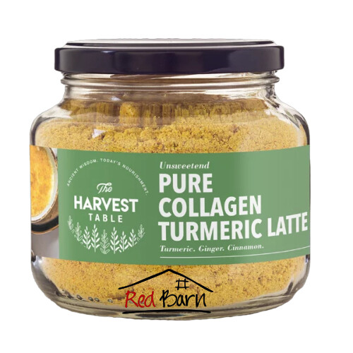 Collagen Turmeric Latte - 220g