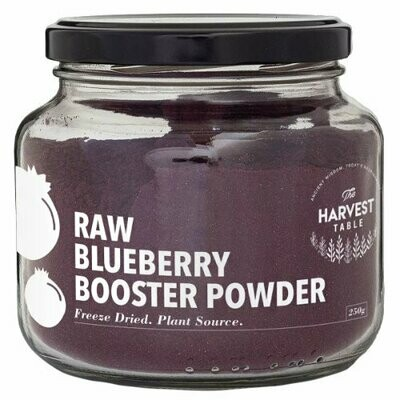 Blueberry Booster - 250ml