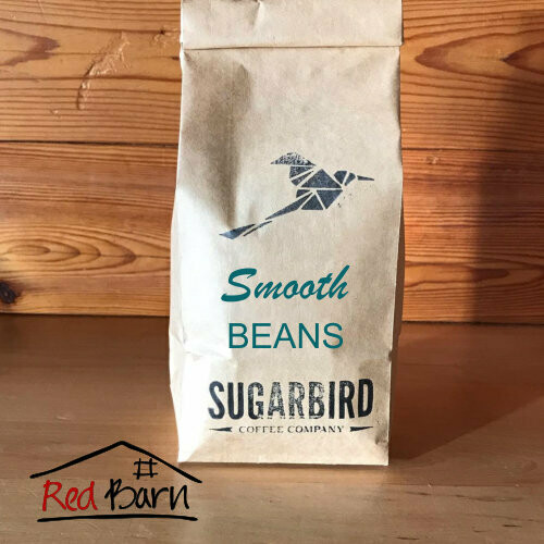 Coffee - Smooth Blend Beans- 500g