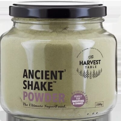 Ancient Shake Powder - 180g