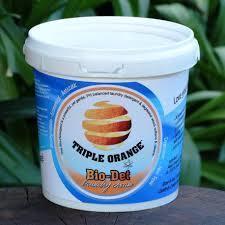 Triple Orange Bio-Det 1kg