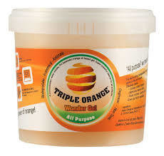 Triple Orange Wonder GEL 500ml