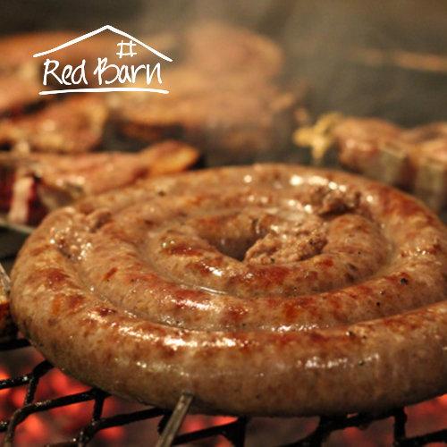 Sausage Chicken FETA & SAGE 500g