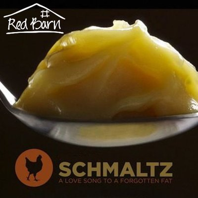 Schmaltz CHICKEN BUTTER 500g