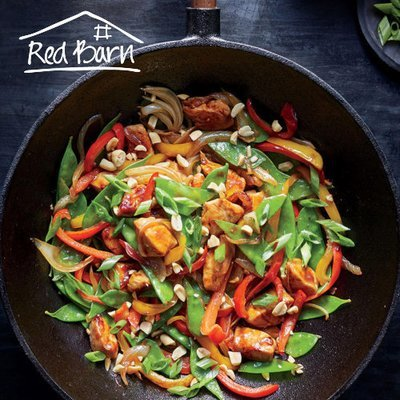 STIR FRY chicken breast 400g