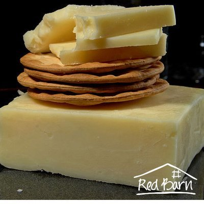 White Cheddar Cheese (Mild) approx 250g