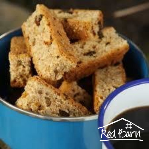 Rusks- Choc Chip and Berry 450g