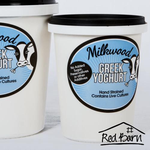 Yoghurt GREEK 500ml