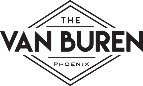 Tue Feb 16 Phoenix, AZ - The Van Buren - (Will Call Tickets)
