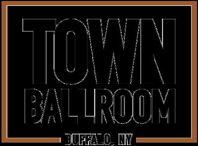 Tue Mar 2 - Buffalo, NY - Town Ballroom - (Will Call Tickets)