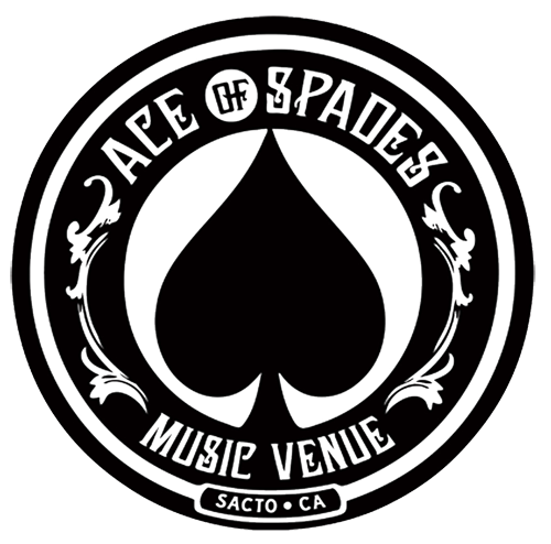 Tue Mar 23 - Sacramento, CA - The Ace of Spades - (Will Call Tickets)