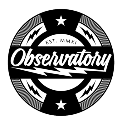 Wed March 24 - San Diego, CA - Observatory - (Will Call Tickets)