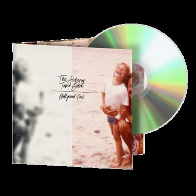 Hollywood Park CD