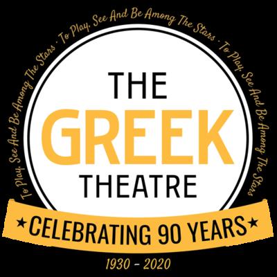 Fri Apr 2 - Los Angeles, CA - Greek Theatre - (Will Call Tickets)